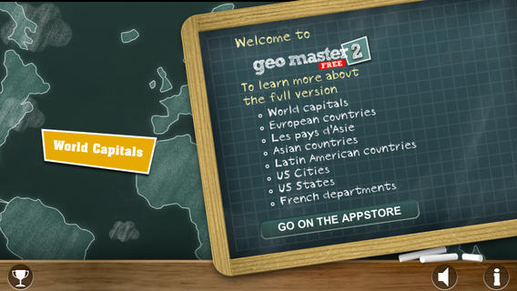 Geomaster free