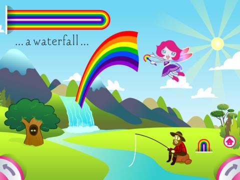 Magical Fairy Friends: Dorothy the Rainbow Fairy