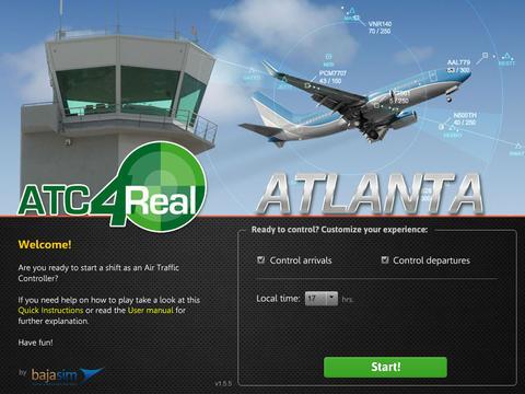 ATC4Real Atlanta