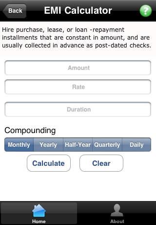 Finance Workbench iPhone Screenshot 3