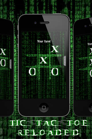 Tic Tac Toe Reloaded - Bringing Back a Classic reimagined fresh new look and addictive themes