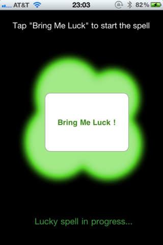 BringMeLuck