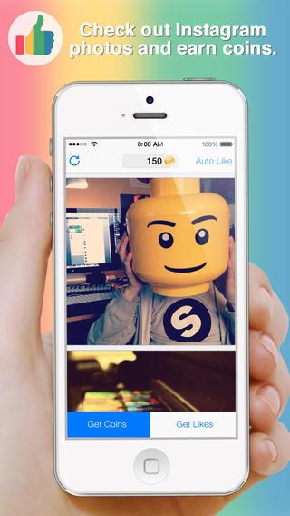 LikeBump for Instagram