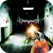 Zombies in Hospital 3D for Mac icon
