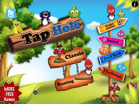 Selective Tap HD