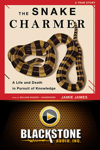 The Snake Charmer (by Jamie James)