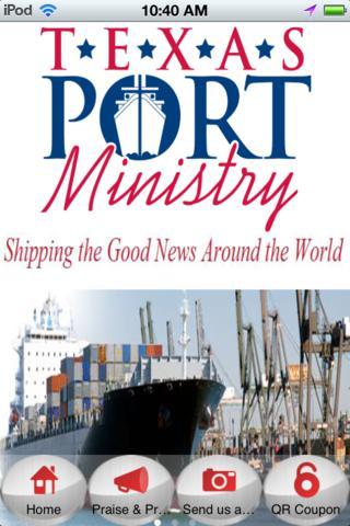 Texas Port Ministry