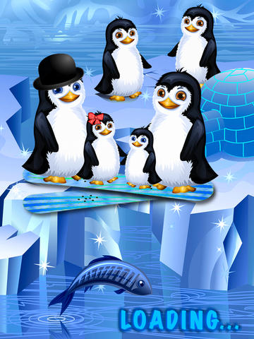 Penguin Island HD