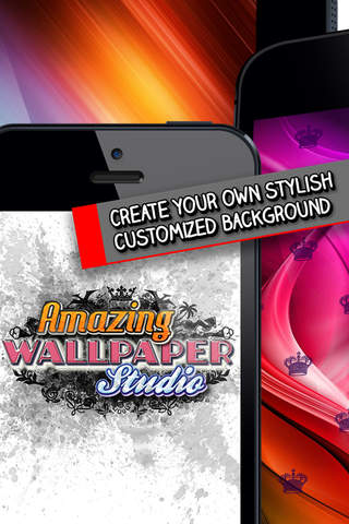 Amazing Wallpaper Studio