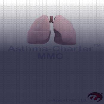 Asthma-Charter MMC LOGO-APP點子