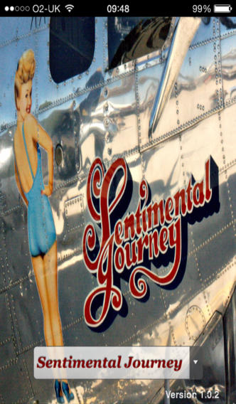 Sentimental Journey Lite