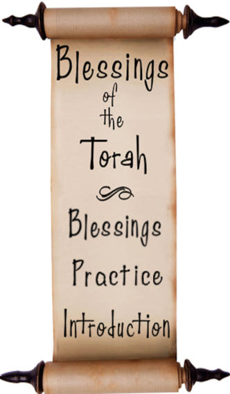 Torah Blessings