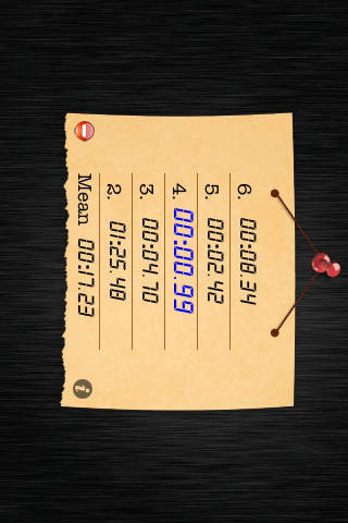 【免費工具App】Rubik's Cube Timer-APP點子