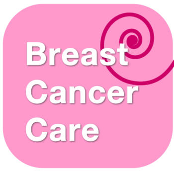 Breast Cancer Care LOGO-APP點子