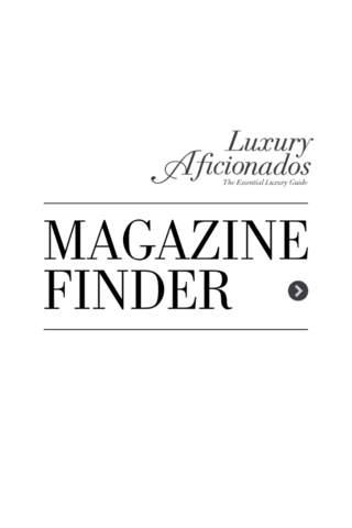 Mag Finder
