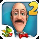 Gardenscapes 2 (Premium)