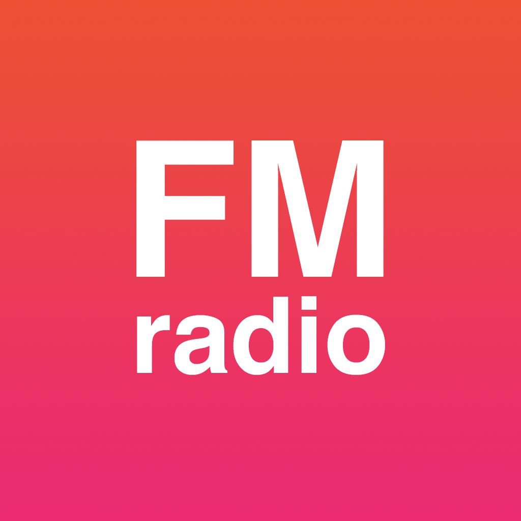 Itunes Radio Icon Vector FM Radio iOS7 Edition ...
