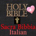 Sacra Bibbia Audiolibro in italiano e inglese