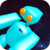 Neon Starlight by Adam Latchem icon