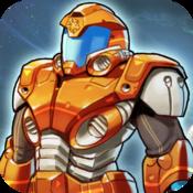 Starfighter Overkill for Mac icon