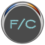 Farensius for Mac icon