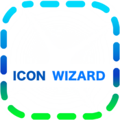 Icon Wizard for Mac icon