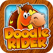 Doodle Rider Review icon