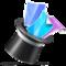 WallWiz.60x60 50 2014年7月4日Macアプリセール ファイナンスアプリ「Stock + Pro」が値引き!