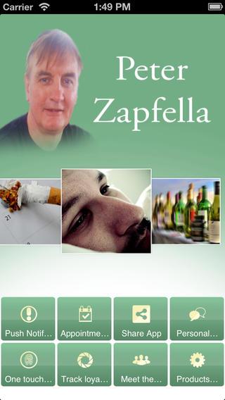 Peter Zapfella