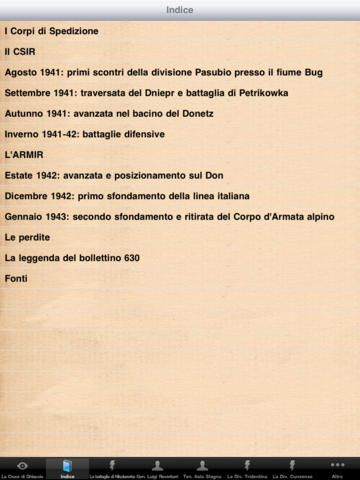 L'Armata Italiana in Russia HD SbS