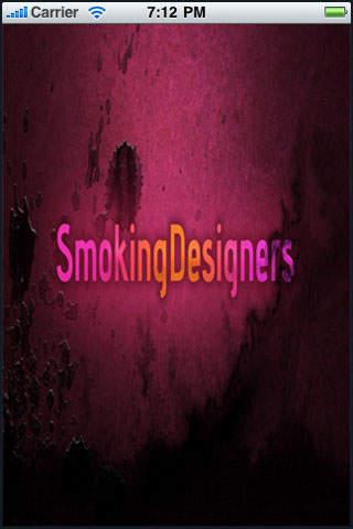 Smoking Designers .