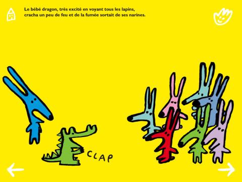 Les 3 Histoires de lapin