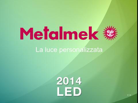 Metalmek Illuminazione