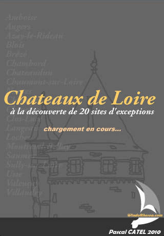 Chateaux De Loire