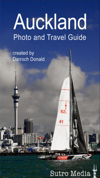 Auckland Photo and Travel Guide