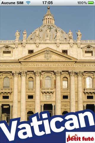 Vatican - Petit Futé - Guide - Tourisme - Voyage - Loisir