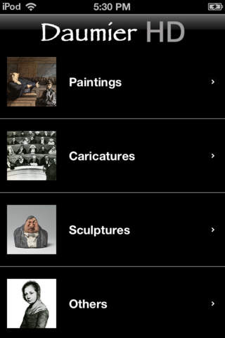 Daumier HD