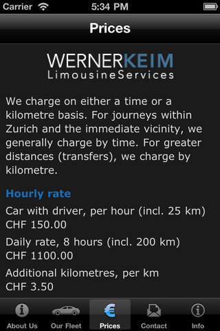 Werner Keim