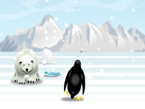 Arctic Race HD