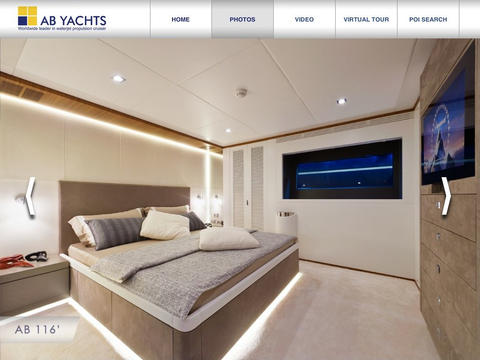 Virtual Yacht