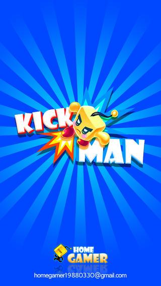 玩遊戲App|踏幽灵的男人免費|APP試玩