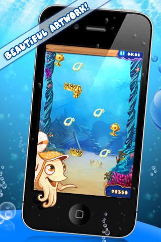 Bubble Popp iPhone Screenshot 5