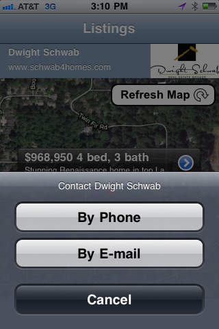 Dwight Schwab, Realtor