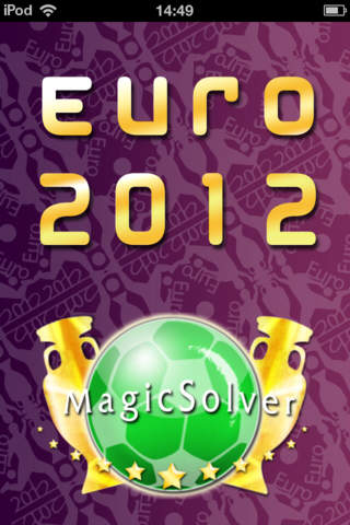 EURO 2012 the unofficial guide: free live results fixtures and leaderboards