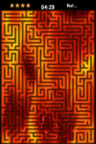 Infinite Maze iPhone Screenshot 3