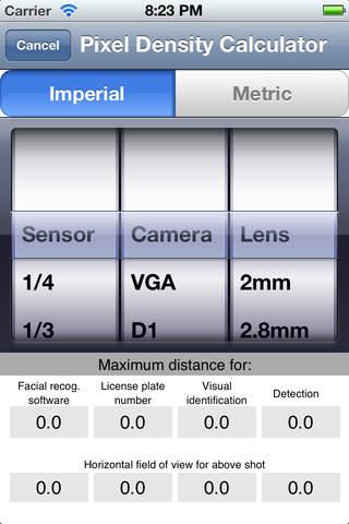 CCTV Camera Tool