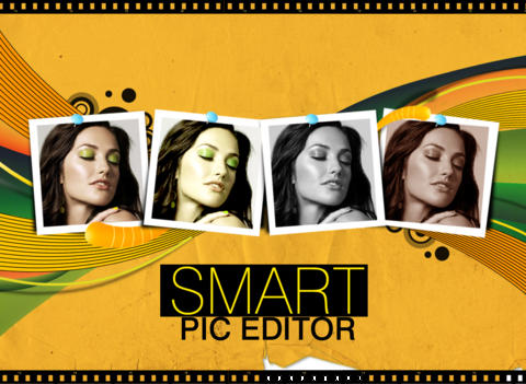 Smart Pic Editor