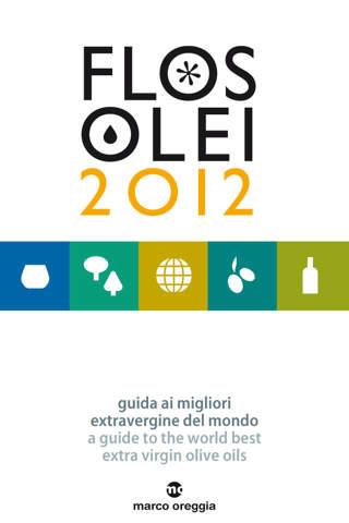 Flos Olei 2012 Italy