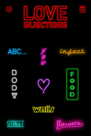 Love Injections