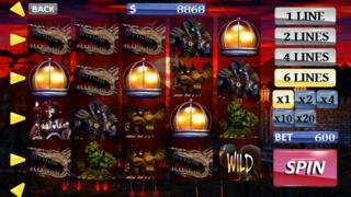 Vegas Fantasy Jackpot screenshot 2